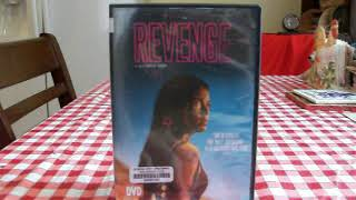 Revenge Movie Review