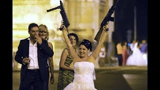 Нужно ли отмечать свадьбу?