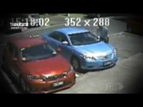 Auckland's 'theft ex car' epidemic - Campbell Live - Video - 3 News.