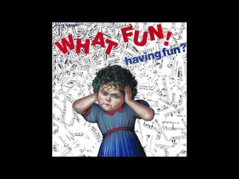 What Fun! - Let's Get Digital