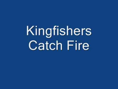 Kingfishers Catch Fire - UGA