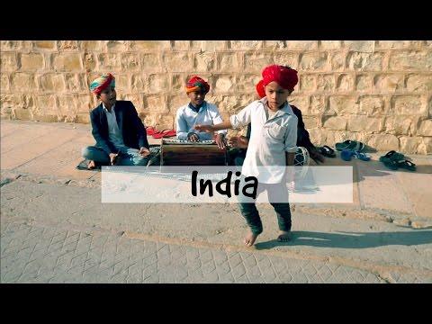 India Travel : Rajasthan