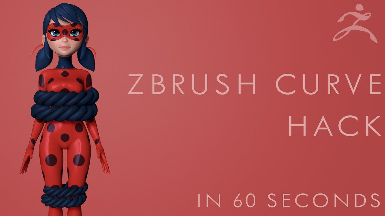 10 ZBrush plugins I love, and why · 3dtotal · Learn | Create