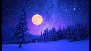Good Night Music | Soul Calming Sleep Music | Delta Waves + 528Hz | Calm Deep Sleeping Music