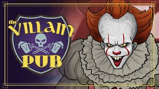 Villain Pub - Penny For Your Fears