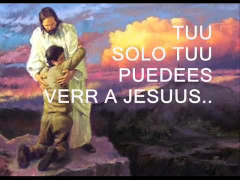 Tu mi Dios - Jr Flow - [ Reggae Cristiano ]