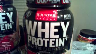 Cheap Protein Has Changed my Life