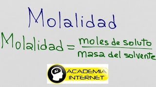 Video Molalidad. download MP3, 3GP, MP4, WEBM, AVI, FLV November 2018