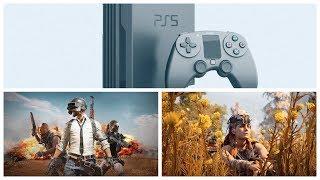 Слухи: 500 $ за PlayStation 5 и мультиплеер в Horizon Zero Dawn 2 | Игровые новости