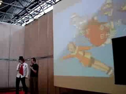 Karaoke Popotan Japan Expo 2008