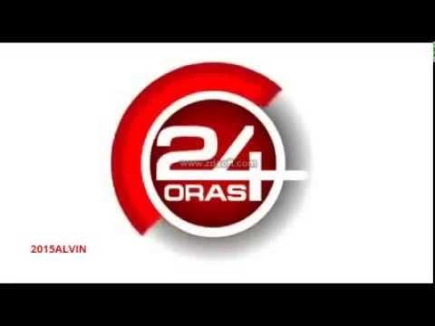 24 Oras Loud Soundtrack 2015 (for News Headlines 2015