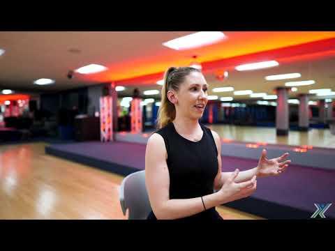 Meet Burbank Fitness Club's Member Spotlight, Kara.