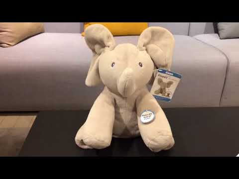 Popis World, Cute Elephant at MoMa Store SoHo🐘