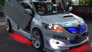 Review Toyota Vios Limo 2009 (Gen2) #carvlog