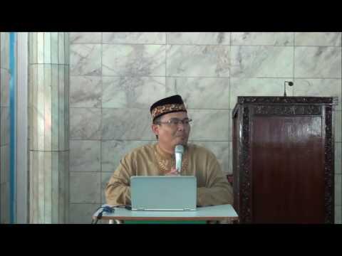 Ustadz Ahmad Sarwat LC., MA. - METODOLOGI USHUL FIQIH