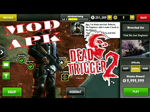 dead target 2 mod apk download android 1