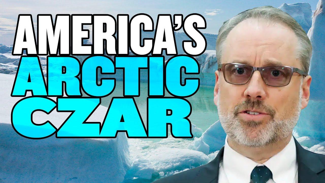 America's Czar of the Arctic