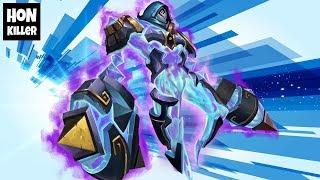 HoN Mimix Gameplay - BullyImba - Legendary