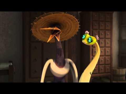 Kung Fu Panda:
