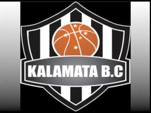 Atlas BC vs  Kalamata BC   (mini movie)