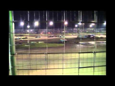 8.22.15---peoria Speedway---street stock feature