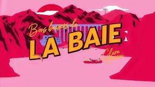 Смотреть клип Clara Luciani - La Baie