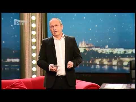 Jan Kraus: úvod - volba prezidenta,