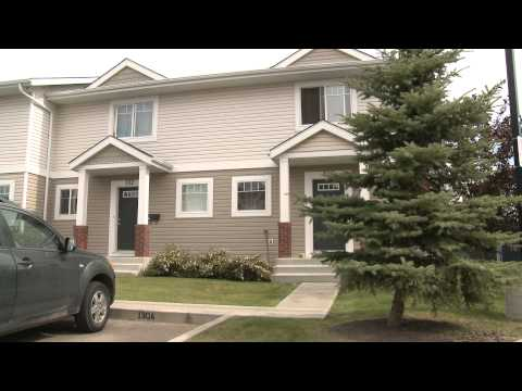 Oxford Mews - 13107-153 Avenue, Edmonton, AB