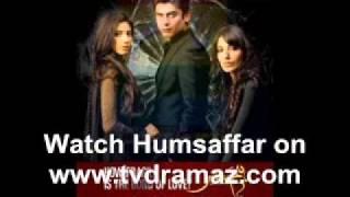Humsafar Episode 9 By Hum Tv Drama 19th November 2011