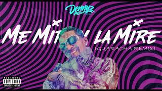 Dennyz Davila x Omega - Pegao /  Me Miro Y La Mire (Tik Tok Hit) (Guaracha)