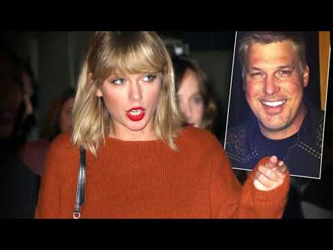 Taylor Swift wins $1 in groping case against ex-radio DJ David Mueller