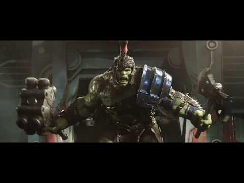 """Marvel Studio's """"Thor: Ragnarok"""" - Meet the 'Revengers'!"""