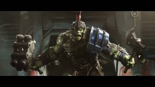 "Marvel Studio's ""Thor: Ragnarok"" - Meet the 'Revengers'!"