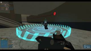 G360 and deagle gameplay: Roblox