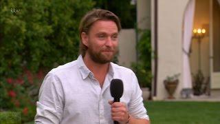 The X Factor UK 2016 Judges 39 Houses James Wilson Full Clip S13E12