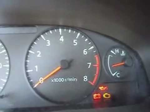 Autodiagnostico En Nissan 2004 2013 Sin Equipo Avi Youtube
