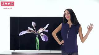 Видео-обзор телевизора LG 55LB870V(Купить данный телевизор Вы можете, оформив заказ у нас на сайте: 1. LG 49LB870V: http://allo.ua/televizory/lg-49lb870v.html?utm_source=youtube&u..., 2015-11-26T08:54:19.000Z)