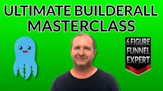 Ulimate Builderall Masterclass [FREE PRE-BUILT FUNNELS]