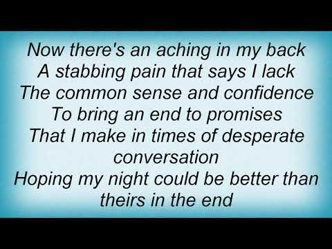 All Time Low - Jasey Rae Lyrics