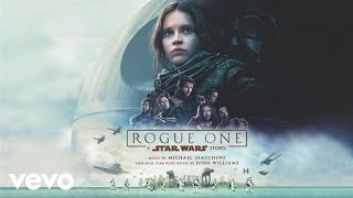 "Michael Giacchino - He's Here For Us (From ""Rogue One: A Star Wars Story""/Audio Only)"
