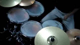 LC/DRUM-COVER- Hyde-Season
