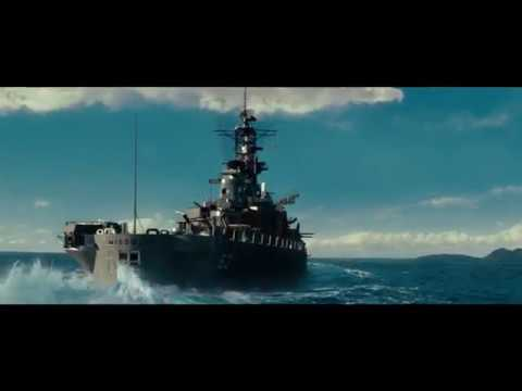 Морской бой саундтреки
