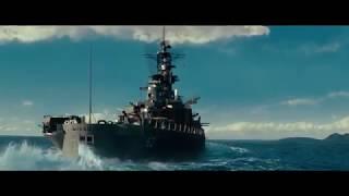 Саундтреки.  Морской бой.