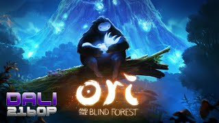 Ori and the Blind Forest PC 4K Gameplay 2160p