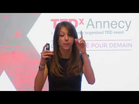 Curieuse curiosité   Laura LANGE   TEDxAnnecy