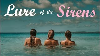 Lured by Sexy Sirens ASMR Roleplay (Gender Neutral) (Female x Listener) (Relaxation)