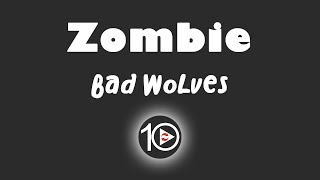 Bad Wolves - Zombie 10 Hour NIGHT LIGHT Version