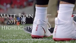 "Matt Ryan ||""All In ᴴᴰ""
