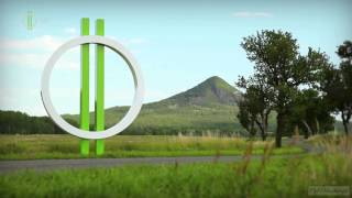 MTVA HD Channels Hungary Summer Idents 2013 hd1080 ( m1, m2, duna, duna world )