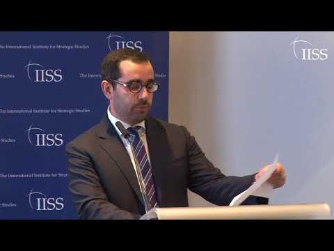 Conflicts and transformation in the Levant